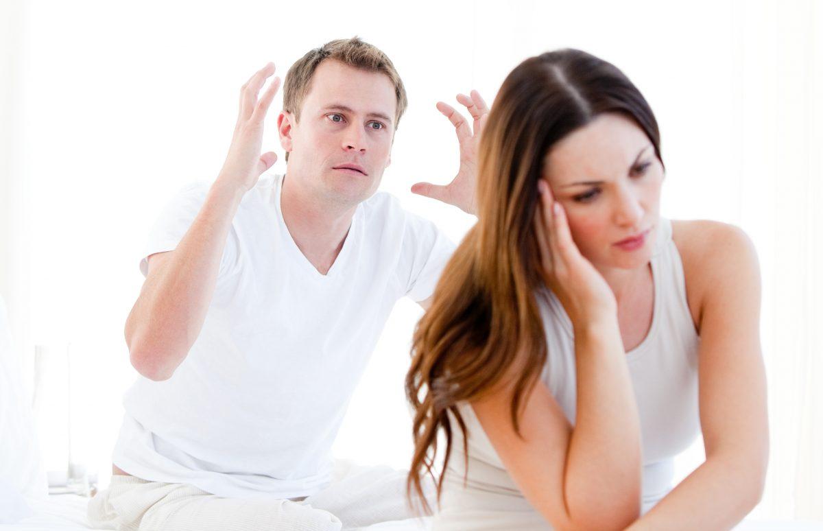 Los 20 errores más frecuentes en la comunicación en pareja - PsicoÓptima