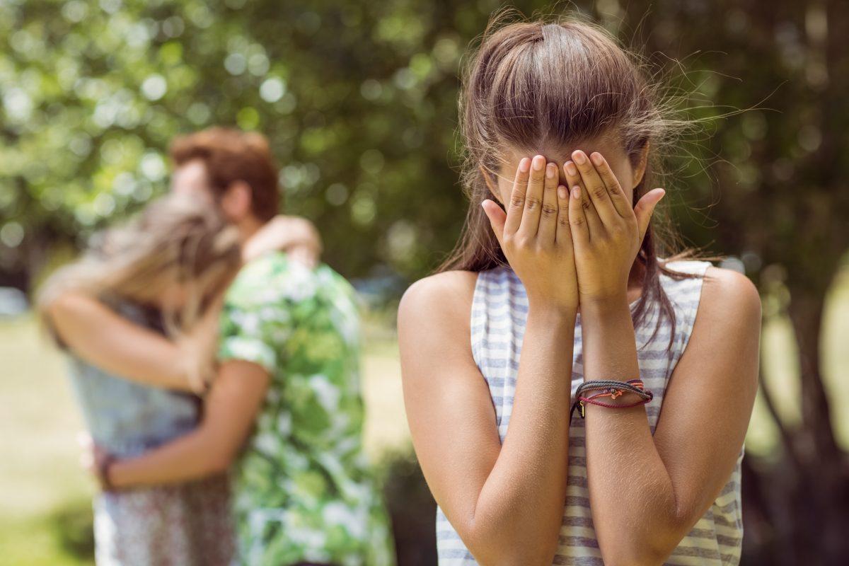 Cómo superar cuando nos dejan por otra persona - PsicoÓptima